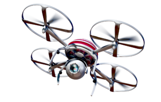 aviation drones