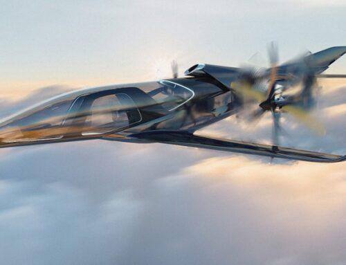 The Aircraft Revolution – eVTOL and Beyond!